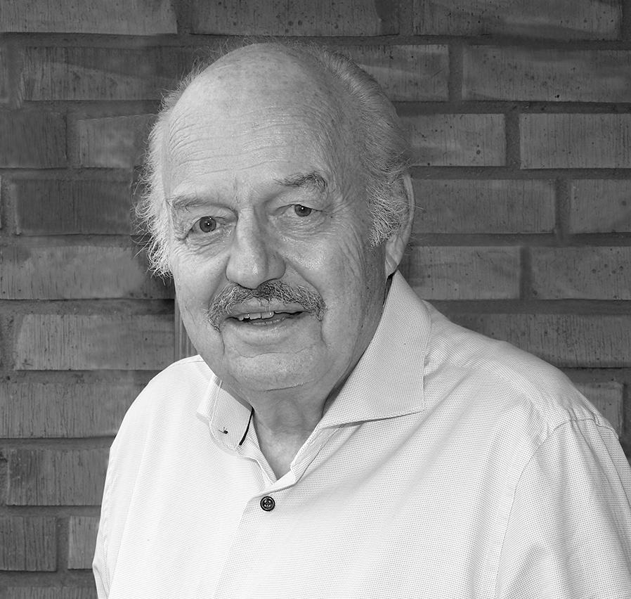 Roland Andersson, Fredsbasker förlaget
