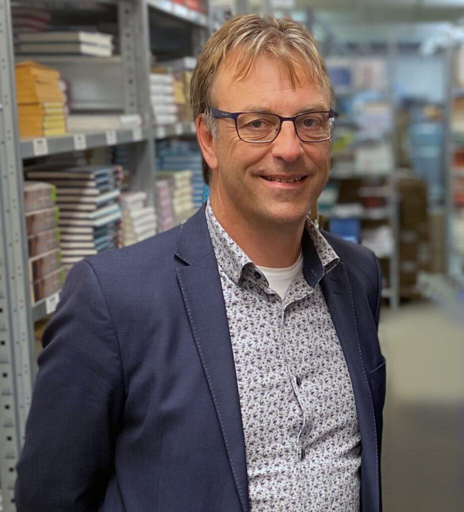 Pär Nilsson, StjärnDistribution